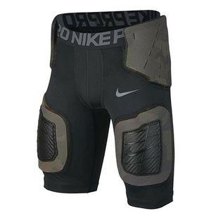 NIKE Pro Hyperstrong Impact Football  shorts 3XL